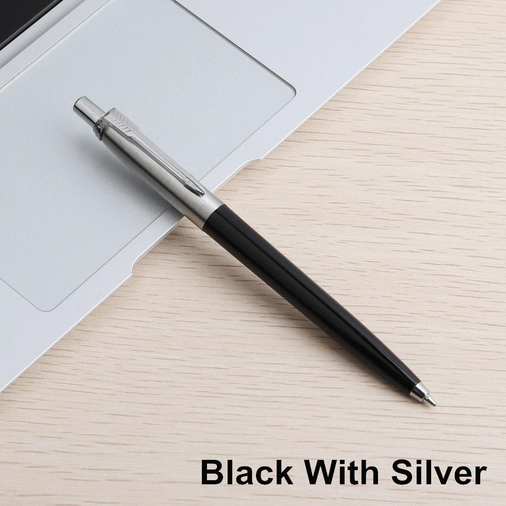 Details about  /Ballpoint Pen Set Commercial Metal Ball Pens For School Office Home 10PCS//LOT